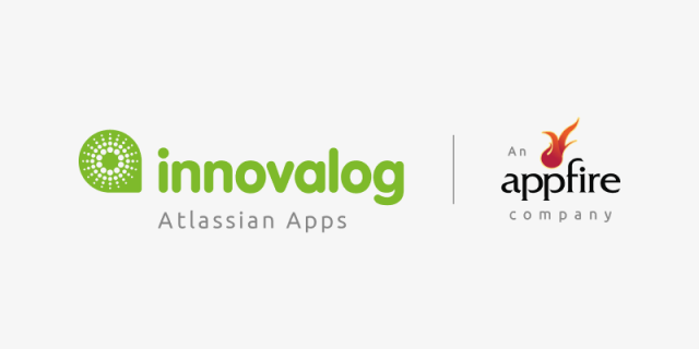 Innovalog has been acquired by Appfire