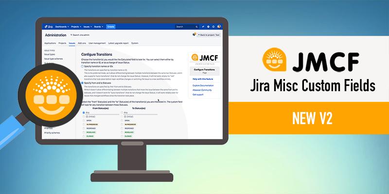 Introducing Jira Misc Custom Fields 2.0