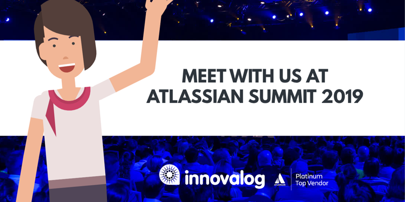 Will you be at Atlassian Summit this year?