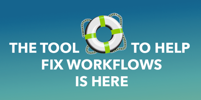 Fix your workflows automatically with the new Migration Tool