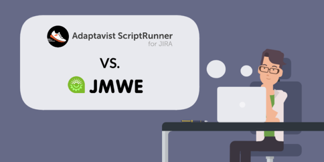 ScriptRunner vs JMWE: Choose the best app for your needs