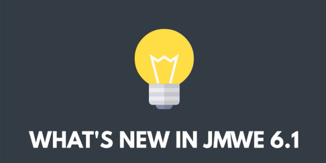 New features in JMWE for Jira Server 6.1