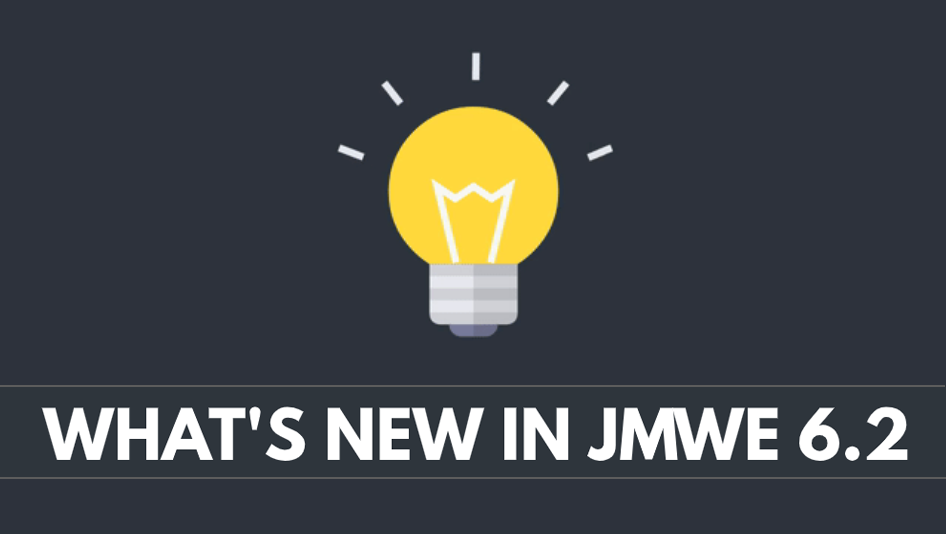 What's new in JMWE 6.2 for Jira Server and Jira Data Center
