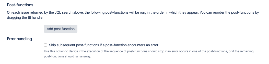 Post-function-for-jira-cloud